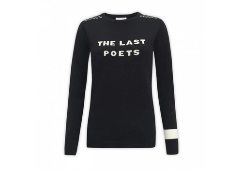 Bella Freud The Last Poets Jumper