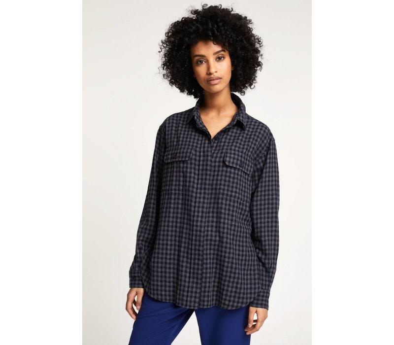 Closed Kelsey Plaid Shirt