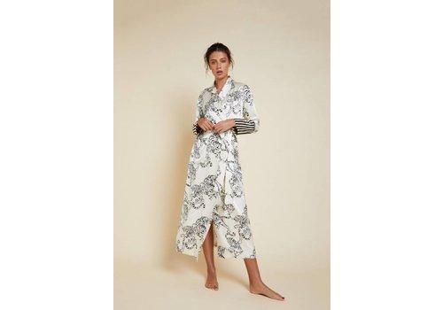 Olivia von Halle Capability Robe