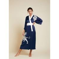 Olivia von Halle Queenie Fai Kimono