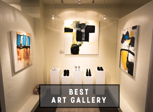 Best Art Gallery Vail