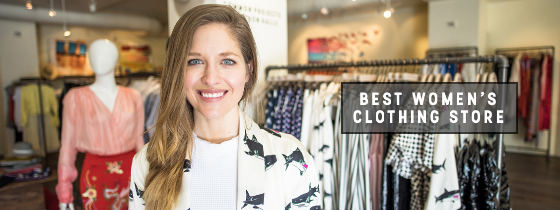 Best Women's Clothing Store in Vail