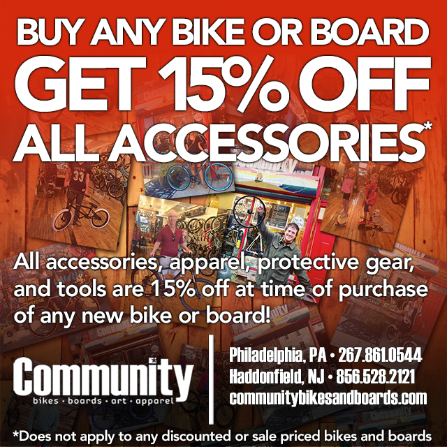 Group Rides Deals Community Bikes And Boards