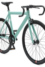 Retrospec Bicycles Drome Track Urban Commuter Bike. Celeste, 52cm