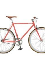 Retrospec Bicycles Mantra V2. Coral, 57cm