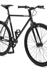 Retrospec Bicycles Mantra V2. Matte Black, 57cm