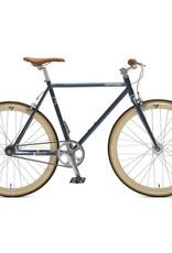 Retrospec Bicycles Mantra V2. Midnight Blue, 49cm