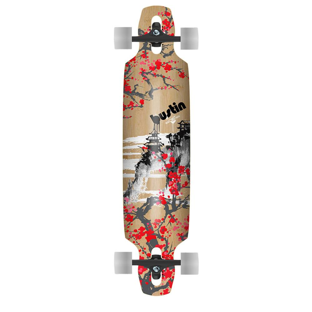 Bustin Boards Mission 36 - 'Hanna' Graphic