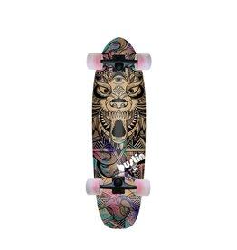 "Bustin Boards Bonsai Mini 29"" - 'Lykos' Graphic"