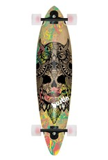 Bustin Boards Pinner 36 - 'Bukhal' Graphic