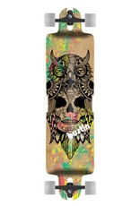 Bustin Boards Nomad - 'Bukhal' Graphic