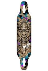Bustin Boards Machete  - 'Suru' Graphic