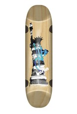 "Bustin Boards CRAFT SERIES 9.875"" Deck - 'Liberty' Graphic"