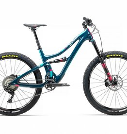 Yeti Cycles BETI-SB5 CARBON, Storm