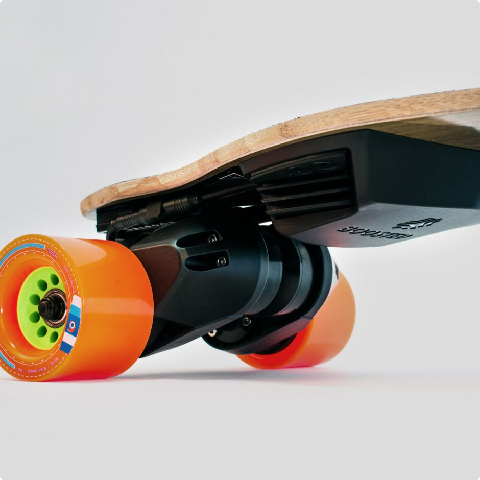 Boosted 2nd Generation Boosted Duel+