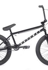 Cult GATEWAY-A Black Frame, Forks, Bars, Rims, Tires, and Seat