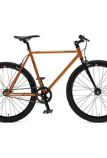 Retrospec Bicycles Mantra V2. Copper & Black, 53cm