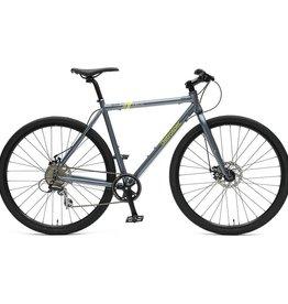 Retrospec Bicycles Amok V3 8-Speed Cyclocross Bike. Gravel, 60cm