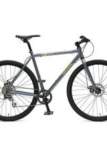 Retrospec Bicycles Amok V3 8-Speed Cyclocross Bike. Gravel, 50cm