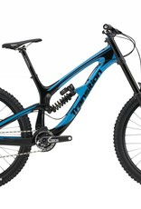 Transition Bikes TR 11 Complete X01 DH. TR Blue Gloss, Large