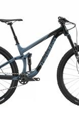 Transition Bikes Smuggler X01 Complete. Gunsmoke Blue, X-large