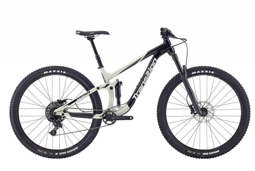 Transition Bikes Smuggler NX Complete. Bone Grey, Large