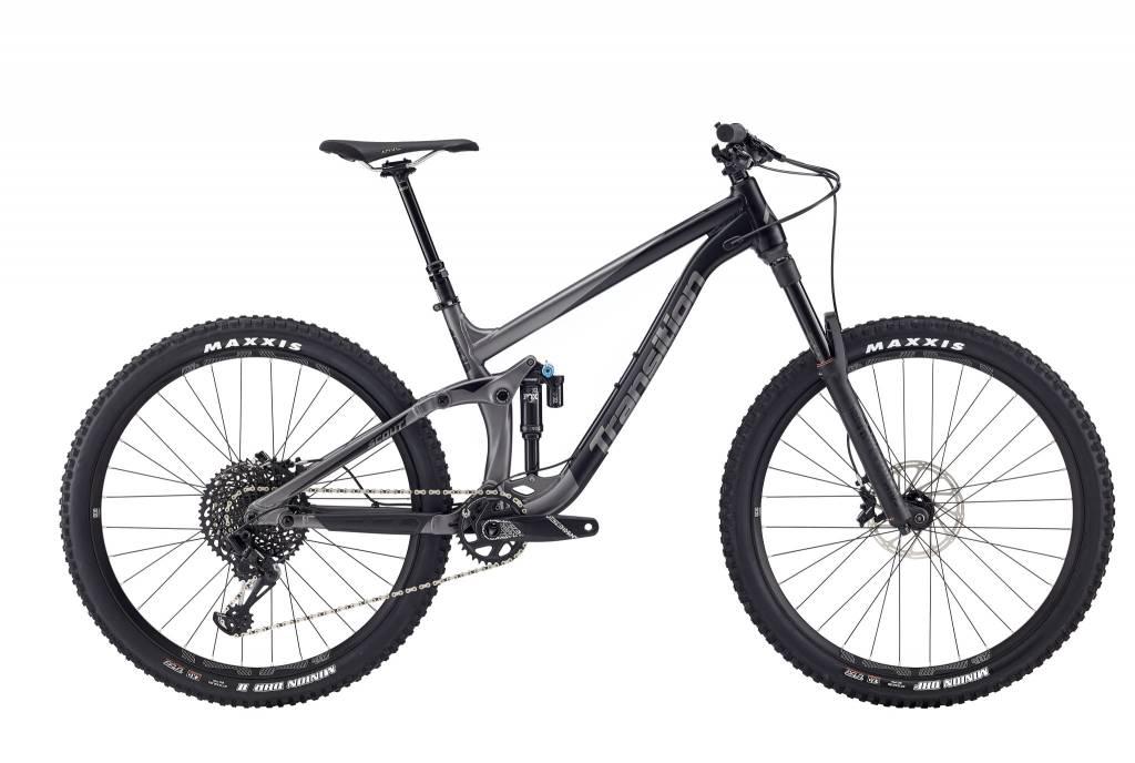 Transition Bikes Scout GX Complete. Blackpowder, Medium