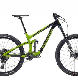 Transition Bikes Patrol X01 Complete. Ponderosa Green, Large