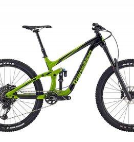 Transition Bikes Patrol GX Complete. Ponderosa Green, X-Small