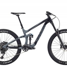 Transition Bikes Patrol GX Complete. Storm Grey, Small