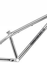 Transition Bikes PBJ. Chrome, Small