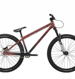 Transition Bikes PBJ. Oxide Red, Small