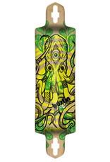 Bustin Boards Ibach Deck - 'Tako' Graphic