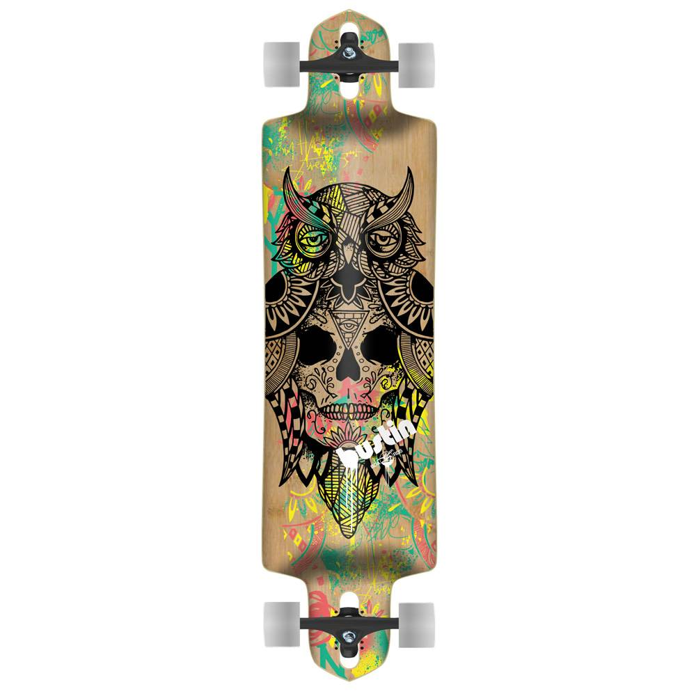 Bustin Boards Ibach - 'Bukhal' Graphic