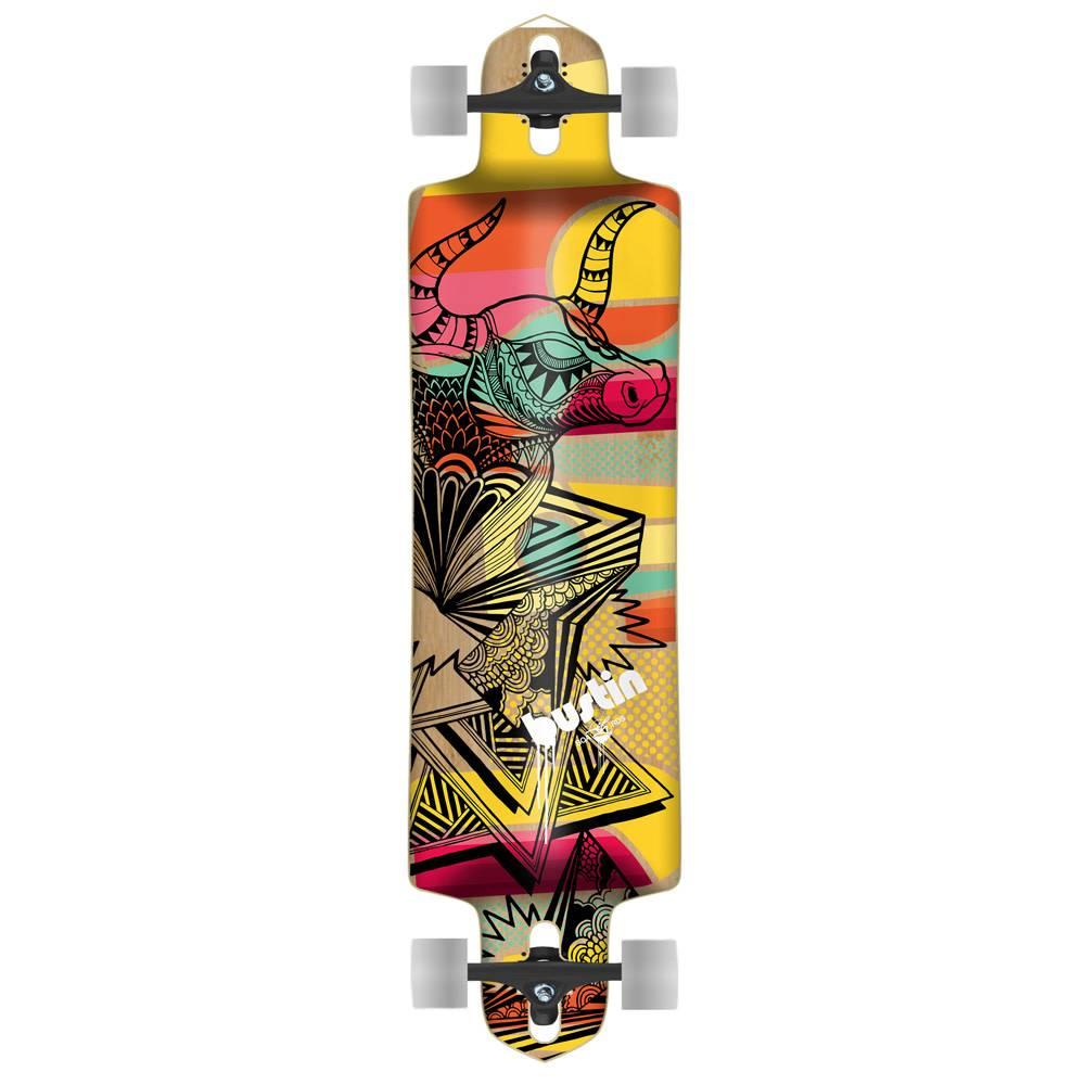 Bustin Boards Ibach - 'Dakota' Graphic
