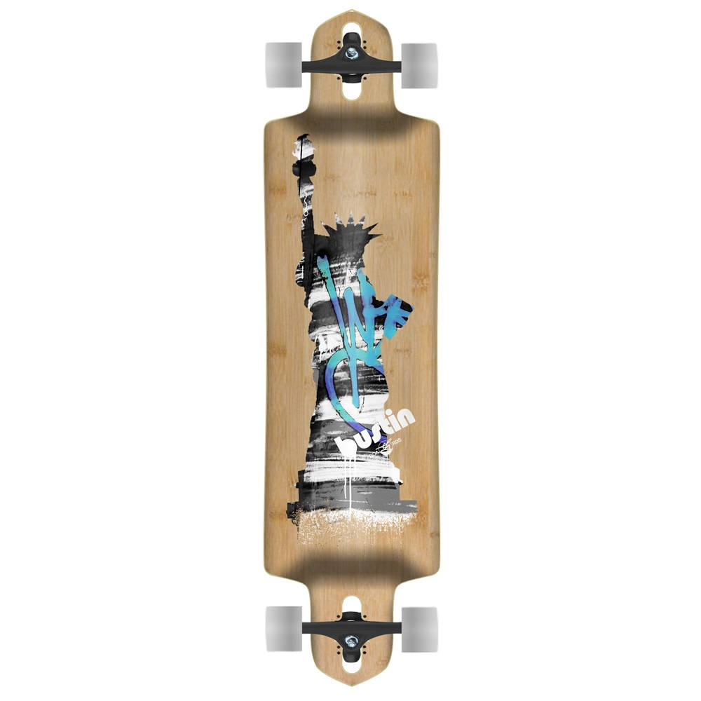 Bustin Boards Ibach - 'Liberty' Graphic