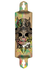 Bustin Boards Ibach Deck - 'Bukhal' Graphic