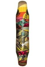 "Bustin Boards Daenseu 46"" Deck - 'Dakota' Graphic"