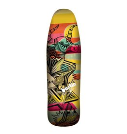 "Bustin Boards CRAFT SERIES 9.875"" Deck - 'Dakota' Graphic"