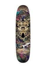 "Bustin Boards CRAFT SERIES 8.875"" Deck - 'Lykos' Graphic"