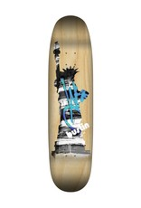 """Bustin Boards CRAFT SERIES 8.875"""" Deck - 'Liberty' Graphic"""