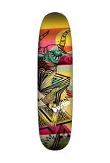 "Bustin Boards CRAFT SERIES 8.875"" Deck - 'Dakota' Graphic"
