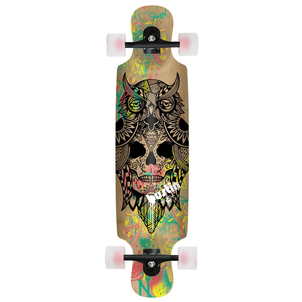 Bustin Boards Boombox - 'Bukhal' Graphic