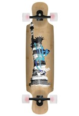 Bustin Boards Boombox - 'Liberty' Graphic
