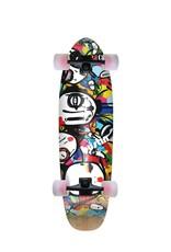 """Bustin Boards Bonsai Mini 29"""" - 'Matta' Graphic"""
