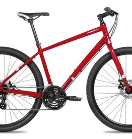 NORCO INDIE 3 S RED