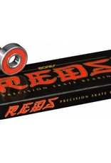 Eastern skateboard supply REDS BONES SINGLE SET BEARINGS