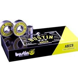 Bustin Boards ABEC-9 Bearings