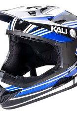 Kali Protectives Zoka Helmet Slash Blue/Black L