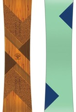 Loaded Algernon All-Mountain 160cm (262ww)